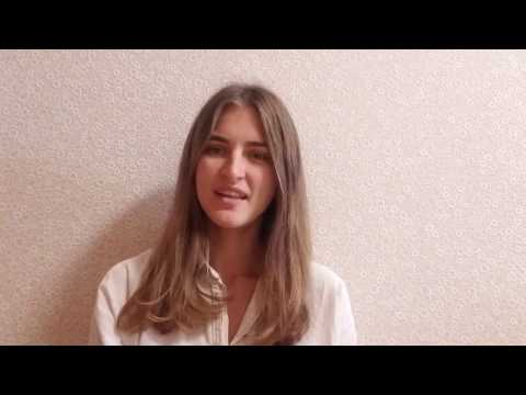 TESOL Review from Kateryna