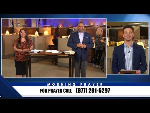 Morning Prayer: Wednesday, June 17, 2020