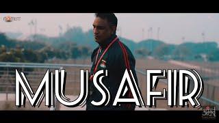 MUSAFIR - alankrittheband , Pop