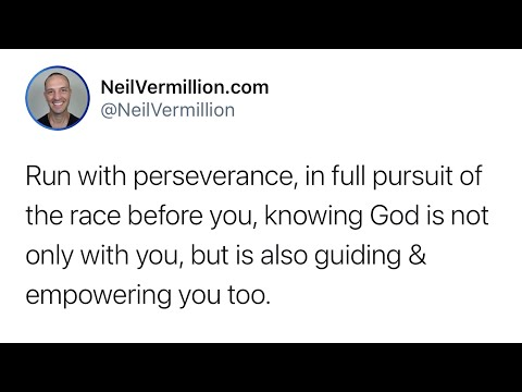 I Have Qualified You - Daily Prophetic Word