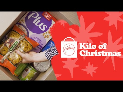 Hillsong Kilo of Christmas  Youth Story  Hillsong Church Online
