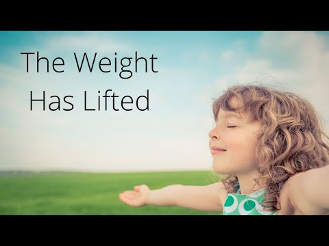 The Weight Has Lifted with Tony & Debi Scott - 03/01/2020