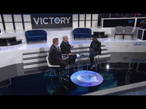 VICTORY Update: Monday, September 21, 2020 with Bishop Harry Jackson