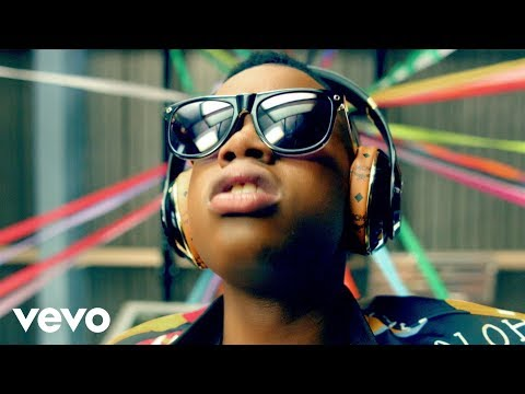 Silentó - Watch Me (Whip/Nae Nae) (Official Music Video) - UCS9Lijwamx03o16qbx2gEjw