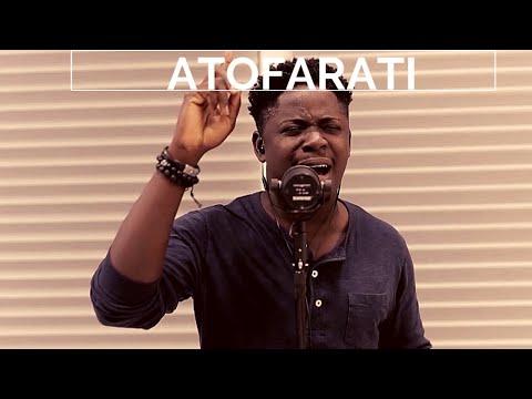 ATOFARATI- Folabi Nuel and TY Bello