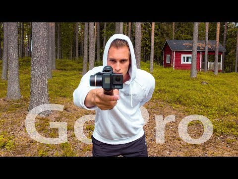 Make Better GoPro Travel Videos: Top 10 Cinematic GoPro Hero 7 Gimbal Moves