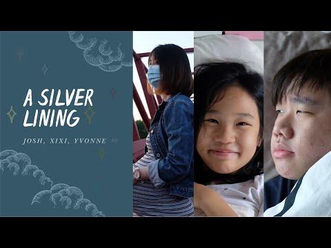Josh, Xixi & Yvonne  A Silver Lining  Cornerstone Community Church