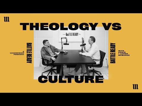 THEOLOGY VS CULTURE  Battle Ready - S03E33