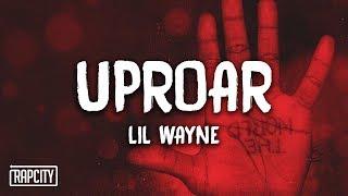 Uproar (Lyrics)
