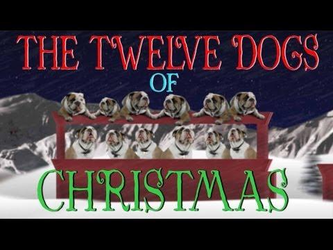 12 Days Of Christmas (Dog Version) - UCPIvT-zcQl2H0vabdXJGcpg
