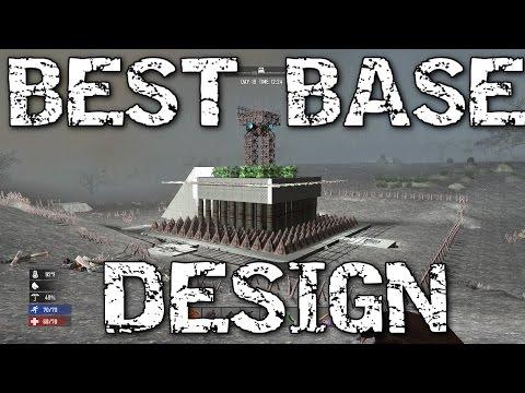 7 DAYS TO DIE Alpha 15 / ps4 / xbox BEST BASE DESIGN! - UCKy1dAqELo0zrOtPkf0eTMw