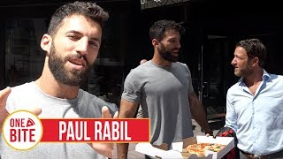 (Paul Rabil) Barstool Pizza Review - Ribalta Mo with Special Guest Paul Rabil