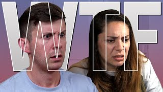 WHY ARE PEOPLE LIKE THIS?! - Reddit Reactions w/ Chrissy