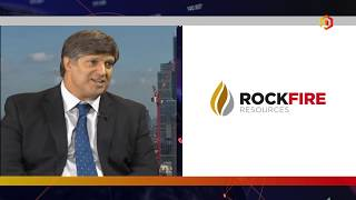 Rockfire Resources' David Price discusses Brigalow Alluvial Goldfield potential
