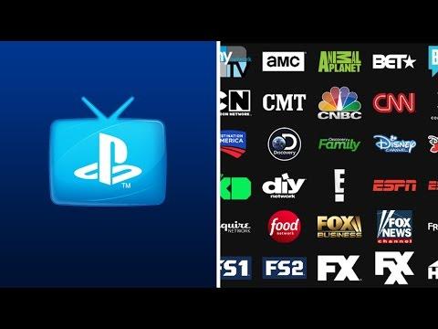 Tomorrow Daily 147 Playstation Vue Pricing Makes A La Carte Tv