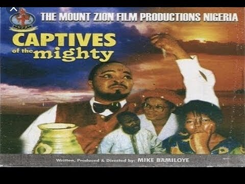 CAPTIVES OF THE MIGHTY (WORLD MOVIE CINEMA)