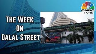 How Has The Market performed Last Week?| Taking Stocks