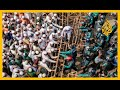 استنكرت موقف الرئيس الفرنسي.. مظاهرات في دول إسلامية للتنديد بالرسوم المسيئة لسيدنا محمد ????  - 22:58-2020 / 10 / 27