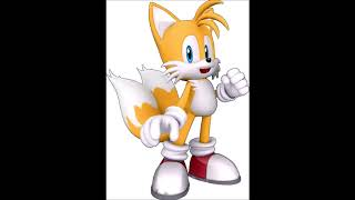 Sonic The Hedgehog 4: Episode 1 - Miles ''Tails'' Prower Unused Voice Sound