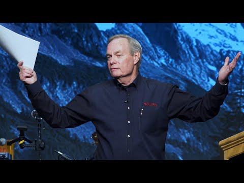 Phoenix Gospel Truth Conference 2020: Day 3, Session 5 - Andrew Wommack