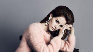 Lana Del Ray A.K.A Lizzy Grant (Full album)