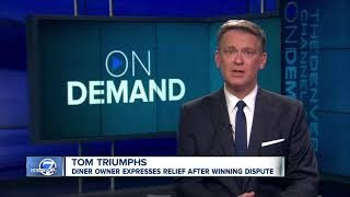 Denver 7 Latest Headlines | August 16, 7pm