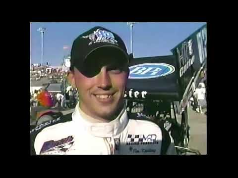 Skagit Speedway 2004 Dirt Cup June 17th, 18th & 19th 2004 - dirt track racing video image