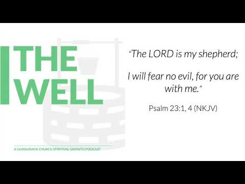 E10 Fear No Evil (Psalm 23:1, 4)