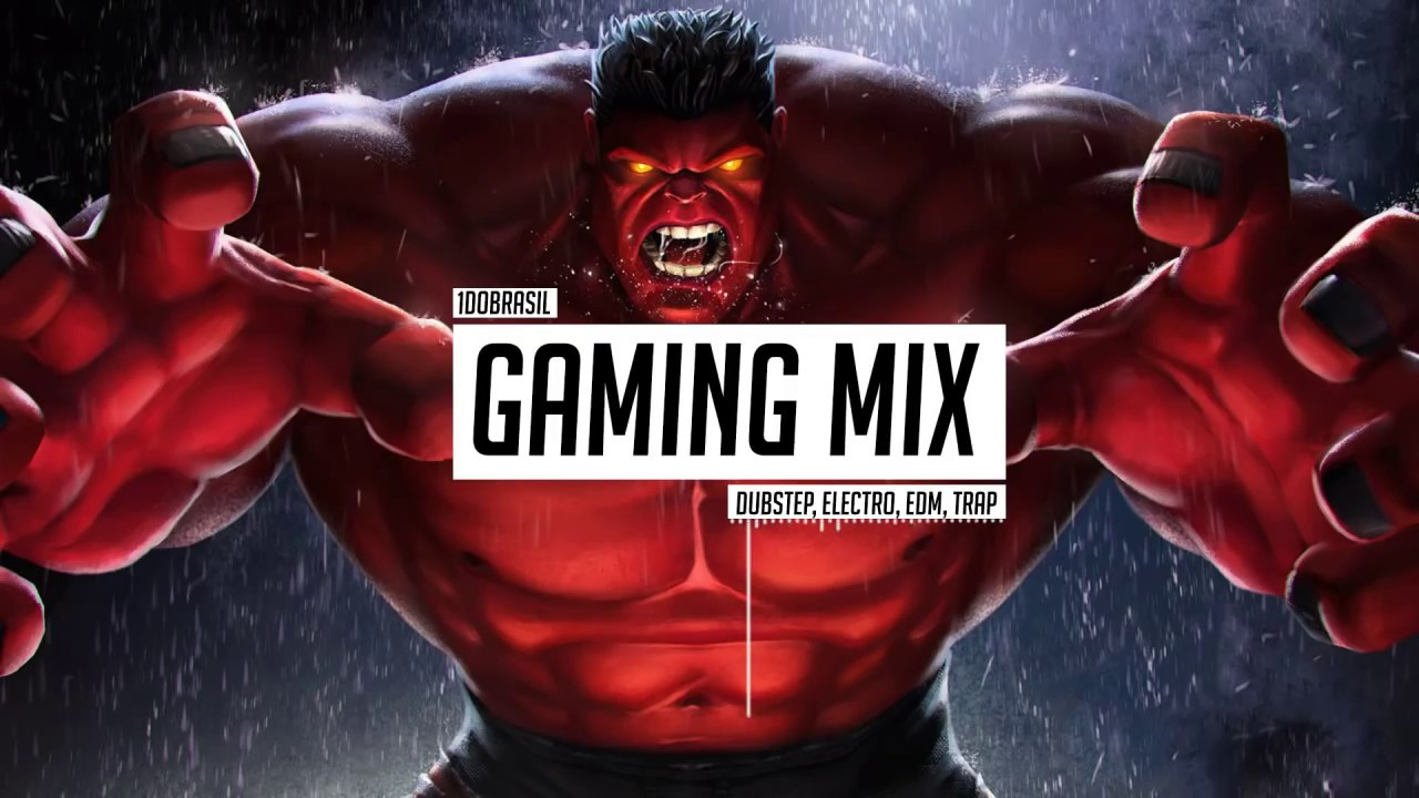 Best Gaming Music Mix 2018