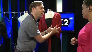 Fox 2 9AM Summer Clothes Transition