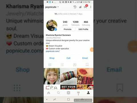 How to Make Instagram Shoppable without Paid Apps! - UC8wmPUezeaxu8VAgZtN9rbg