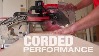 Akutoitega miiusaepink Milwaukee M18 FMS254 - ilma aku ja laadijata