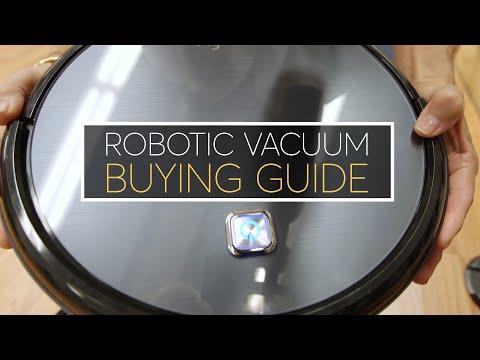 Robotic Vacuum Buying Guide | Consumer Reports - UCOClvgLYa7g75eIaTdwj_vg