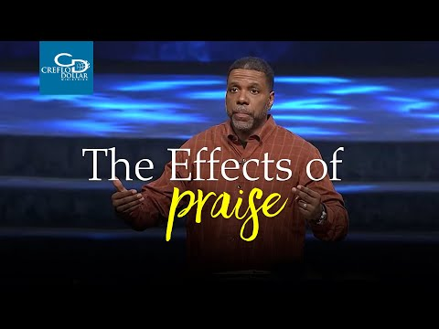 The Effects of Praise - Episode 2