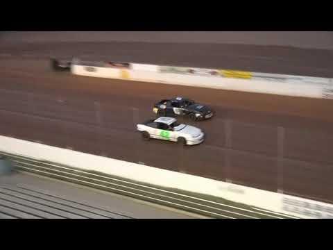 04/23/21 Amateur 4 Heat Races @ Oglethorpe Speedway Park - dirt track racing video image