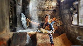 IDLY with Lemon Juice | Amazing Indian Street Food | Vijayawada Food | Dosa
