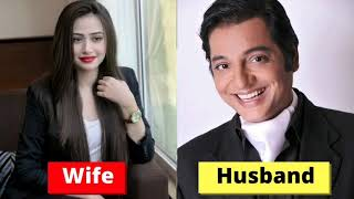 Top 10 unseen beautiful wife actors 2019