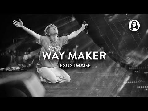 Way Maker (Spontaneous)  Steffany Gretzinger + John Wilds and Choir  Jesus '19