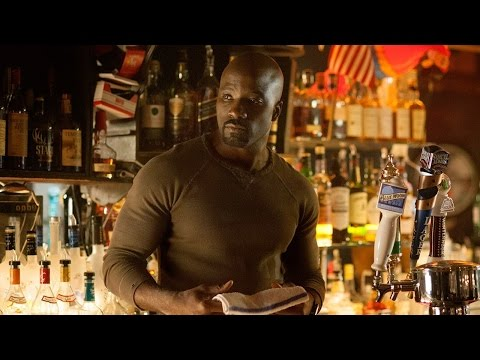 Mike Colter Promises Luke Cage Series Will Be 'Completely Different' - UCKy1dAqELo0zrOtPkf0eTMw
