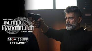 Video Trailer Kadaram Kondan