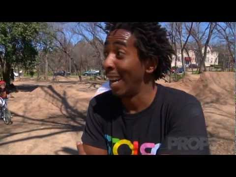 Props BMX - Kareem Williams Day in the Life (Full Version) - UCgoXCw671sbyt-sp0Goq-aw