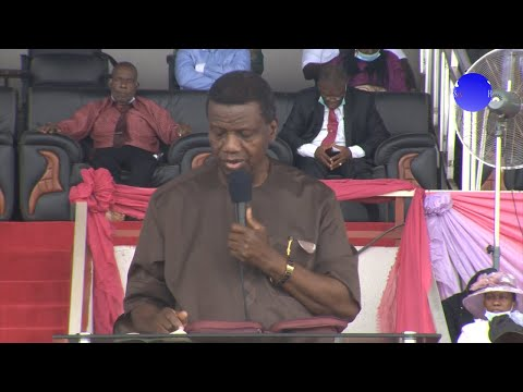 PASTOR E.A ADEBOYE SERMON - RCCG SOUTH EAST MINISTERS  WORKERS MEETING