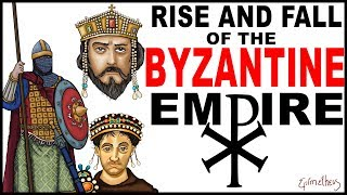 The Byzantine Empire (History of the Eastern Roman Empire Documentary)