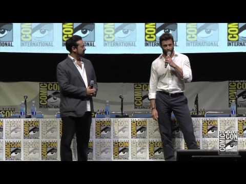 The Wolverine - San Diego Comic-Con 2013 Panel - UCKy1dAqELo0zrOtPkf0eTMw