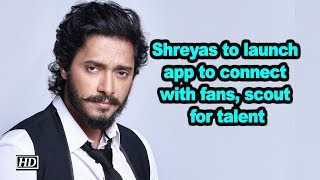 Shreyas to launch app to connect with fans, scout for talent
