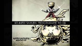 The RZA - Certified Samurai HD