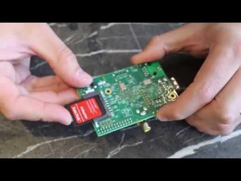 Raspberry Pi B+ Cluster (Super Computer) Part 3 | FpvRacer lt