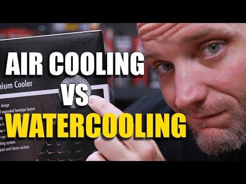 Custom Waterloop vs Noctua NH-D15 AIR COOLING FTW?! - UCkWQ0gDrqOCarmUKmppD7GQ