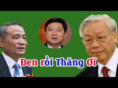 Bí Thư Đà Nẵng Trương Quang Nghĩa lên tiếng về việcbắt Đinh La Thăng