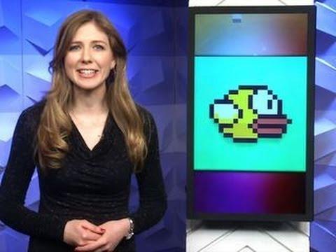 CNET Update - Flappy Bird maker says game over - UCOmcA3f_RrH6b9NmcNa4tdg